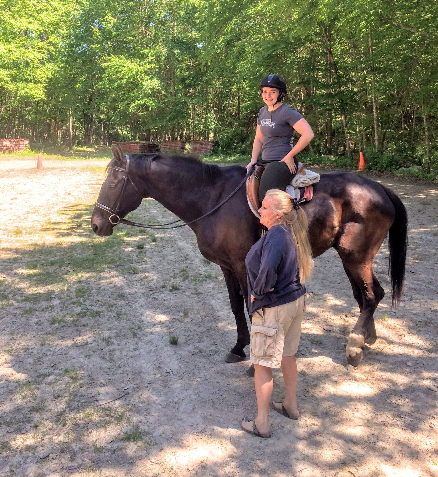 Riding Lesson  For Adults, CT